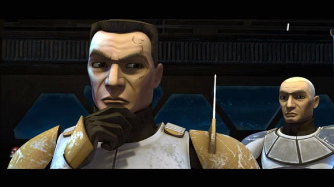 Star wars the clone wars clone commander cody pictures 3