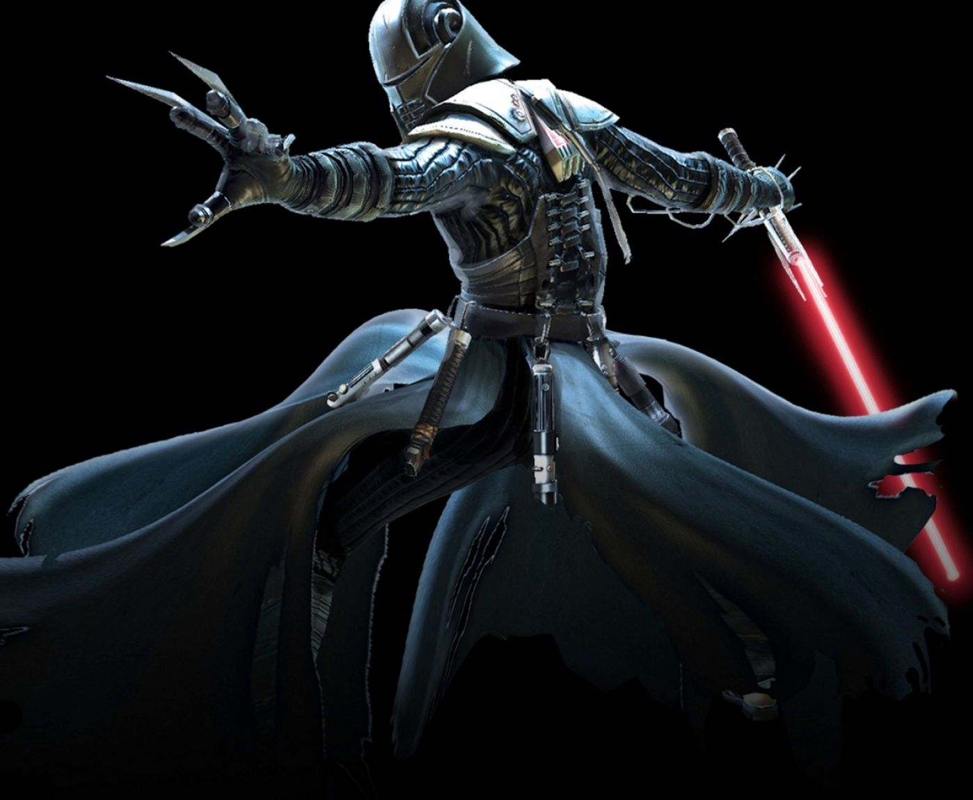 star wars the force unleashed sith stalker 2