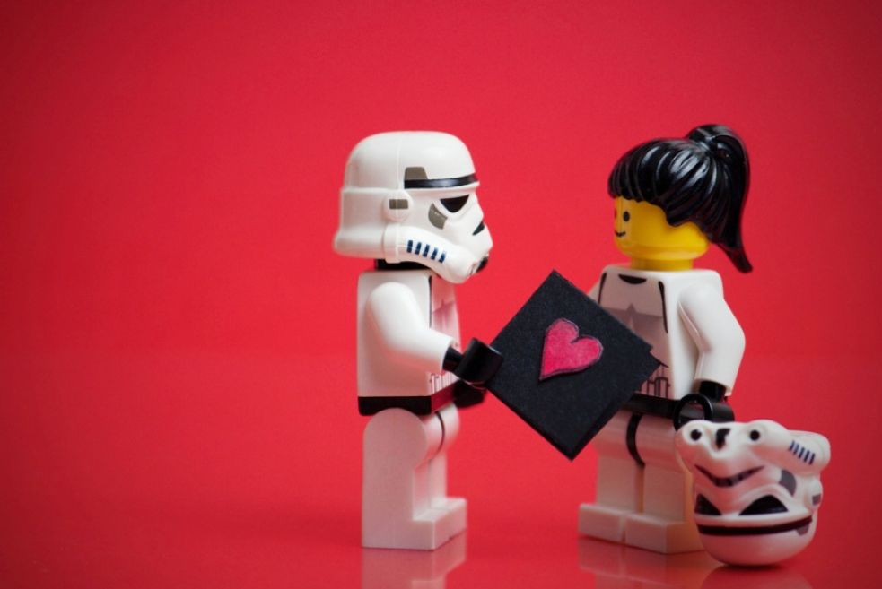 Star wars valentines boxes pictures 2