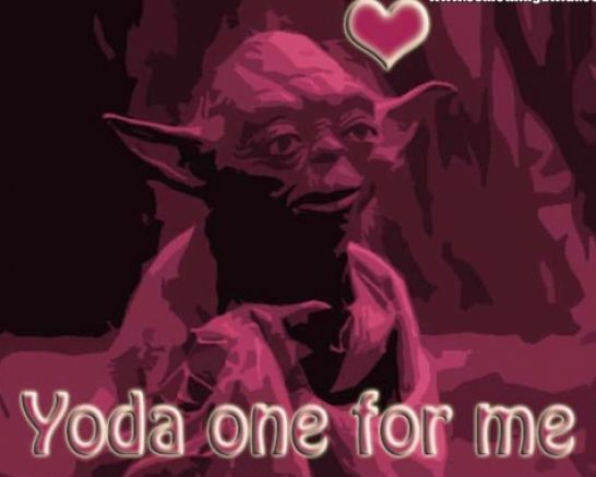 Star wars valentines day pictures 2