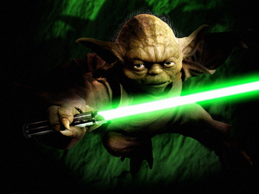star wars yoda wallpapers 153044 pictures to pin on pinterest