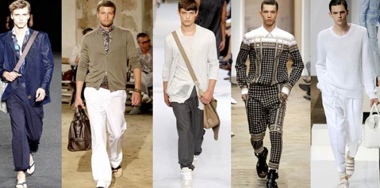 Summer 2011 fashion men pictures 4