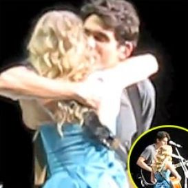 Taylor Swift John Mayer Dating on Taylor Swift And John Mayer Pictures 1