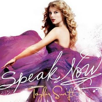 Taylor Swift Speak  Song on Taylor Swift Speak Now Album Booklet Scans Song Download Links