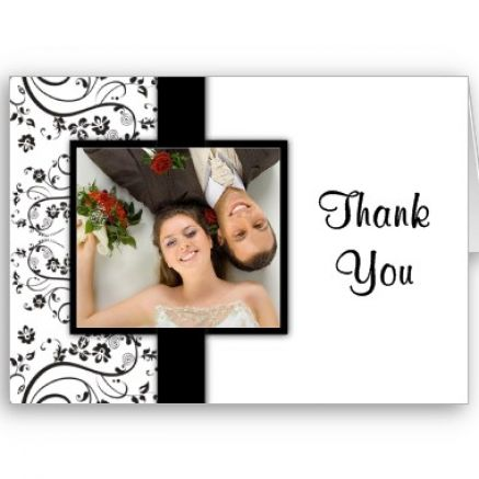 Wedding Thank You Gifts For Guests In Sri Lanka : Thank you cards wedding pictures 4