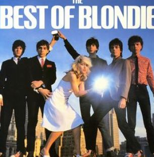 The best of blondie album cover pictures 2