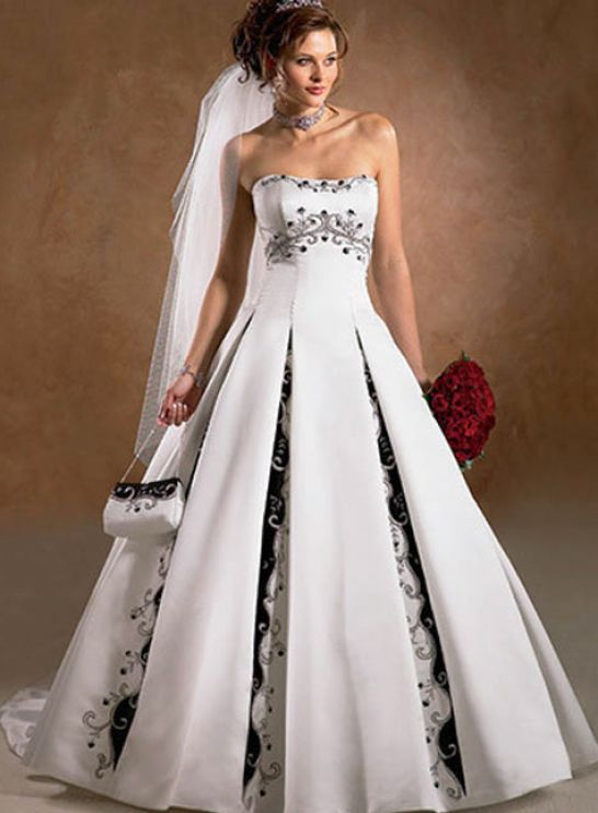 The Best Wedding Dress In World Pictures 2