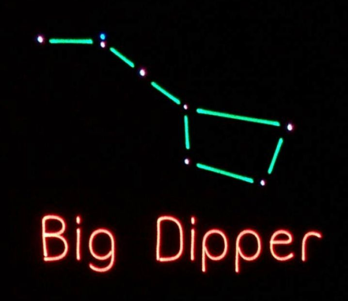 the big dipper 2