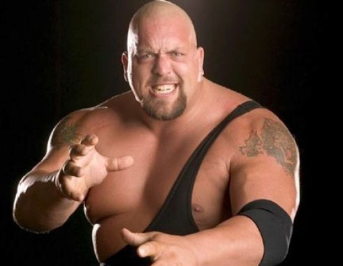the big show paul 1