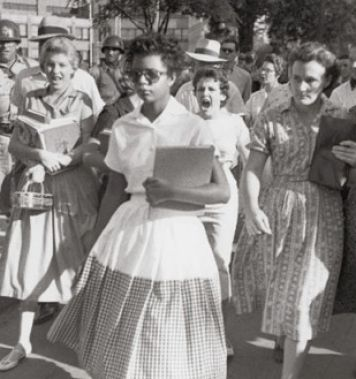 the little rock nine facts 2