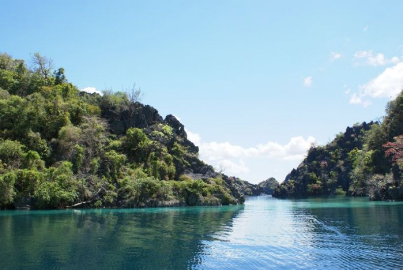 the most beautiful place in the philippines 2