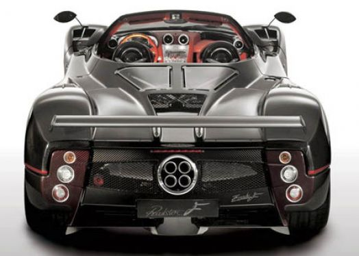 fast cars in the world 2011. World#39;s Most Expensive Cars.