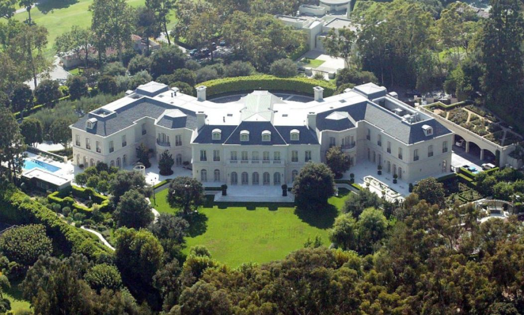 Most expensive house world joy studio design gallery for Most expensive houses in america