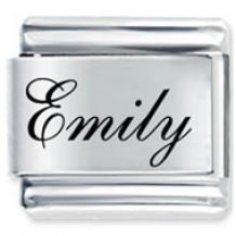 The+name+emily+in+cursive