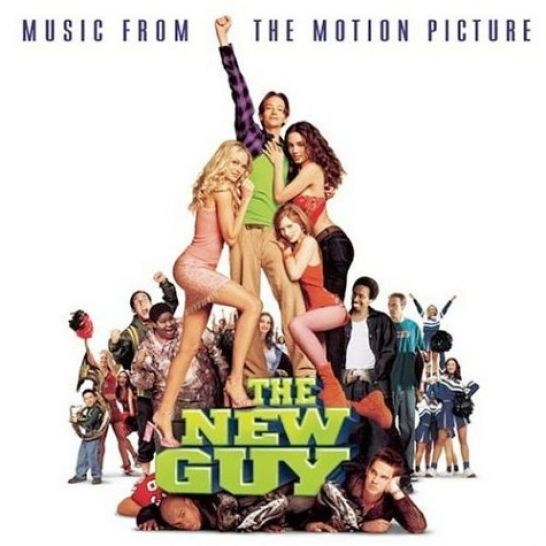 The New Guy Soundtrack 106
