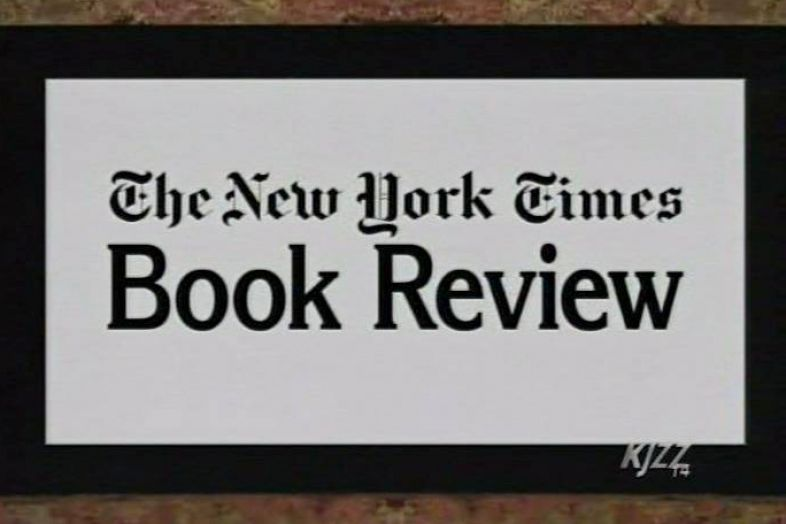 book review podcast new york times