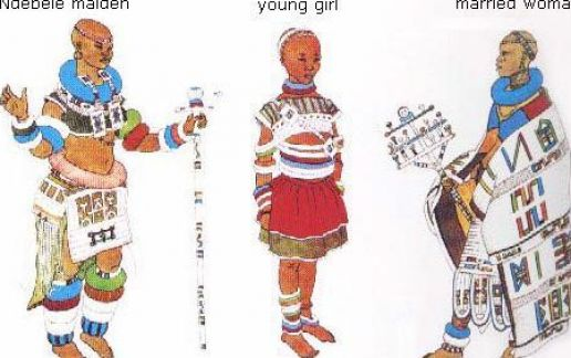 Traditional south african clothing pictures 3
