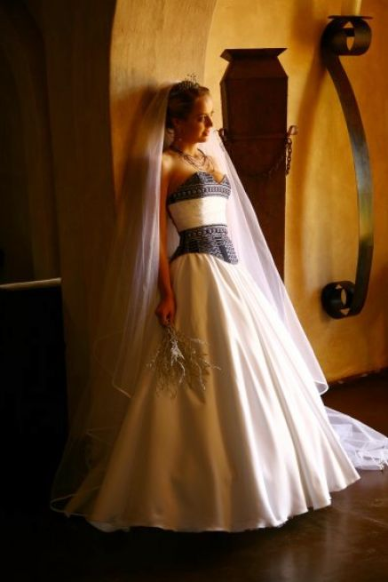 South african traditional wedding dresses designers joy for South african wedding dresses