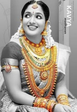 Traditional south indian jewellery designs pictures 2