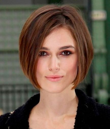 Trendy short hairstyles for 2011 pictures 1