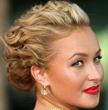 updo hairstyles for long hair 2011. Updo hairstyles 2011