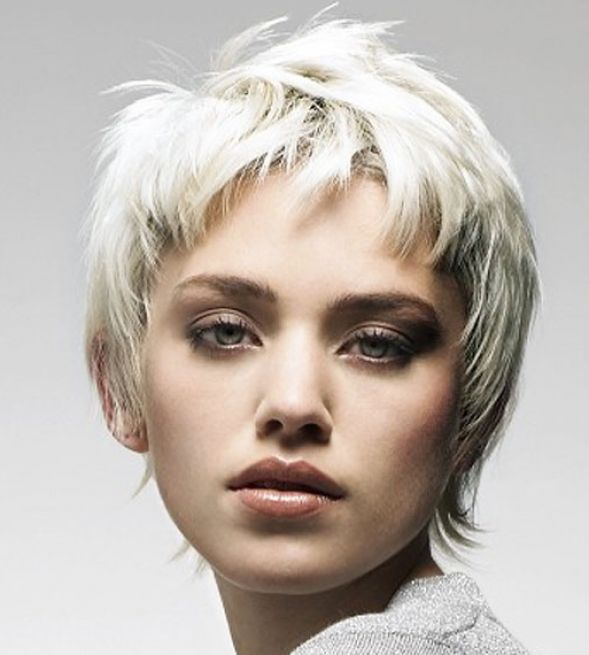 Very short hair styles 2011 pictures 2