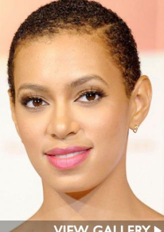 Pin Hairstyles For Black Women With Short Woman Trendy Hair Styles on ...
