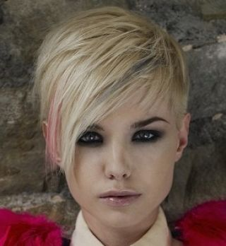 Very short hairstyles for 2011 pictures 1