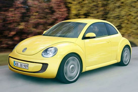 vw beetle new 2012. Spy photos 2012 volkswagen new