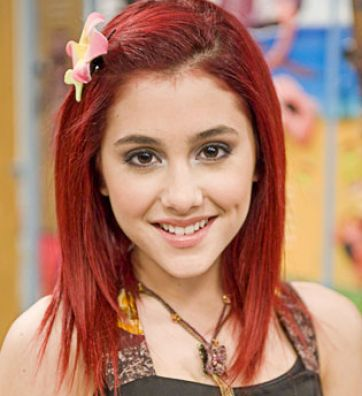 what is cat from victorious real name 1
