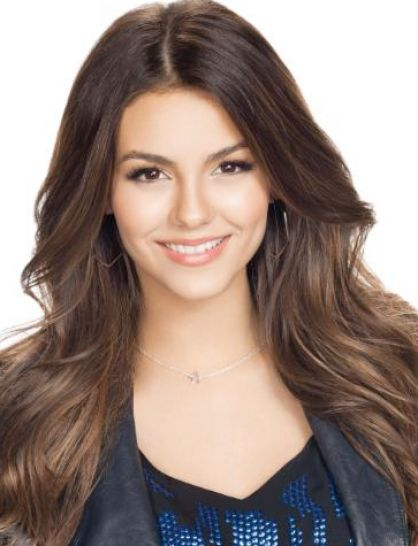 what is cat from victorious real name 4