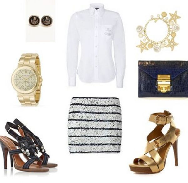 what to wear on a yacht party 2