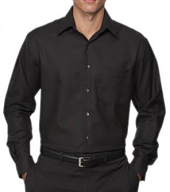 Black Shirt Dress on What To Wear With Black Dress Shirt Pictures 2
