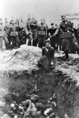 killing adolf hitler in wwii is Hitler vs stalin: who killed more  discussion of numbers can blunt our sense of the horrific personal character of each killing and  until world war ii,.