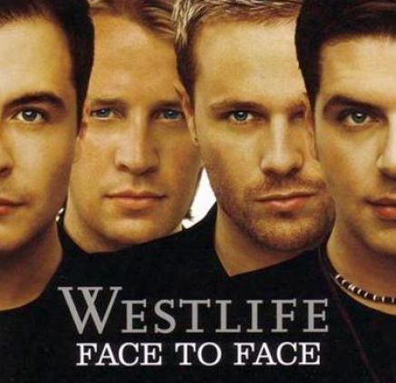 When you tell me that you love me westlife pictures 2