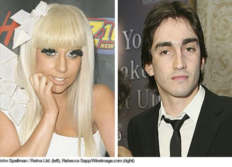 Who is dating lady gaga in Brisbane