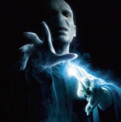 who plays lord voldemort in harry potter and the deathly hallows 3