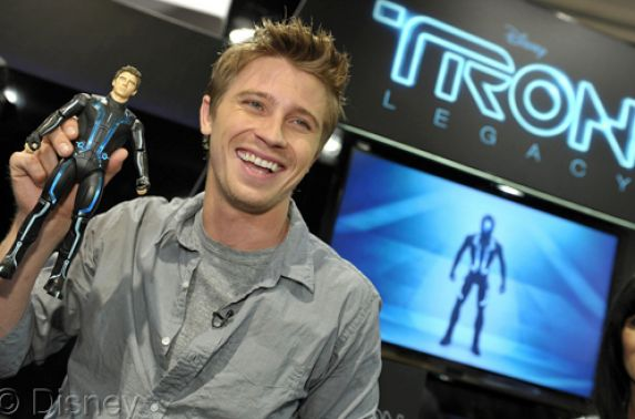 garrett hedlund tron legacy shirtless. Whats rate thesephoto garrett