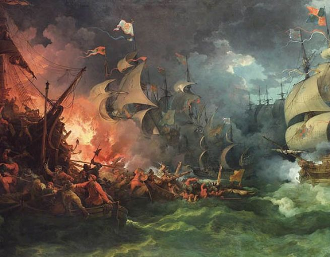 essay on the spanish armada The defeat of the spanish armada ~~ paul v hartman ~~ spanish archives, particularly the correspondence between phillip ii of spain and the armada commander.