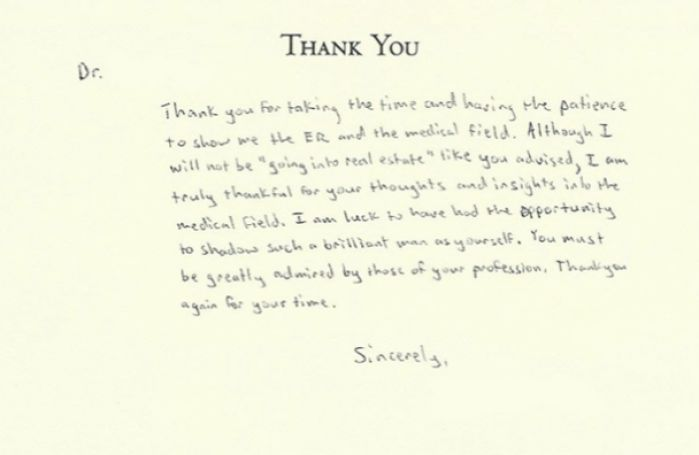 writing thank you letters Stuck on what to write in a thank you card express your gratitude with these thank you messages and ideas from hallmark card writers.